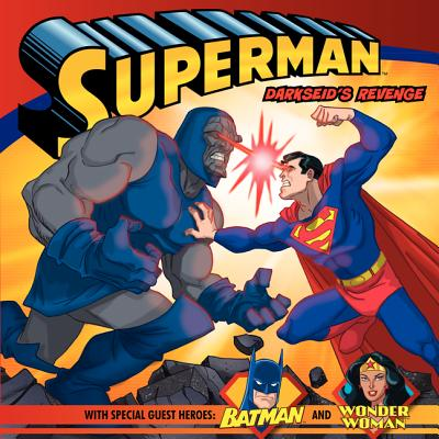 Superman Classic By Aptekar, Devan/ Gordon, Eric A. (ILT)/ Gordon, Steven E. (ILT)